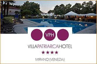 Villa Patriarca Mirano