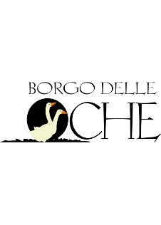 logo Borgo delle Oche