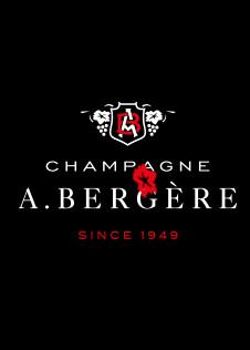 logo Champagne A. Bergere
