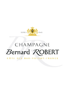 logo Champagne Bernard Robert