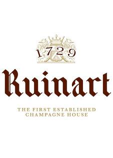 logo Champagne Ruinart