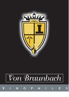 logo Von Braunbach