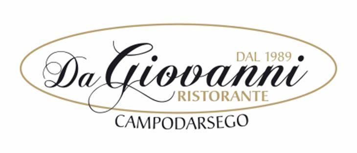 Logo Ristorante da Giovanni