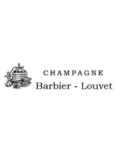 logo Champagne Barbier Louvet