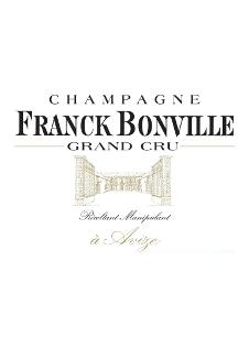 logo Champagne Franck Bonville