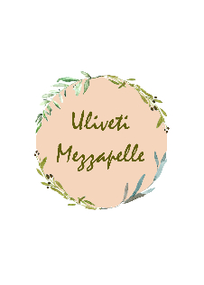 logo Uliveti Mezzapelle